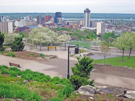 Sam Lawrence Park - Hamilton, Ontario