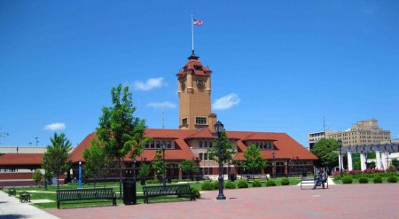 Union Station - Built 1898