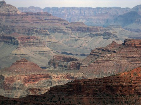 Grand Canyon Five