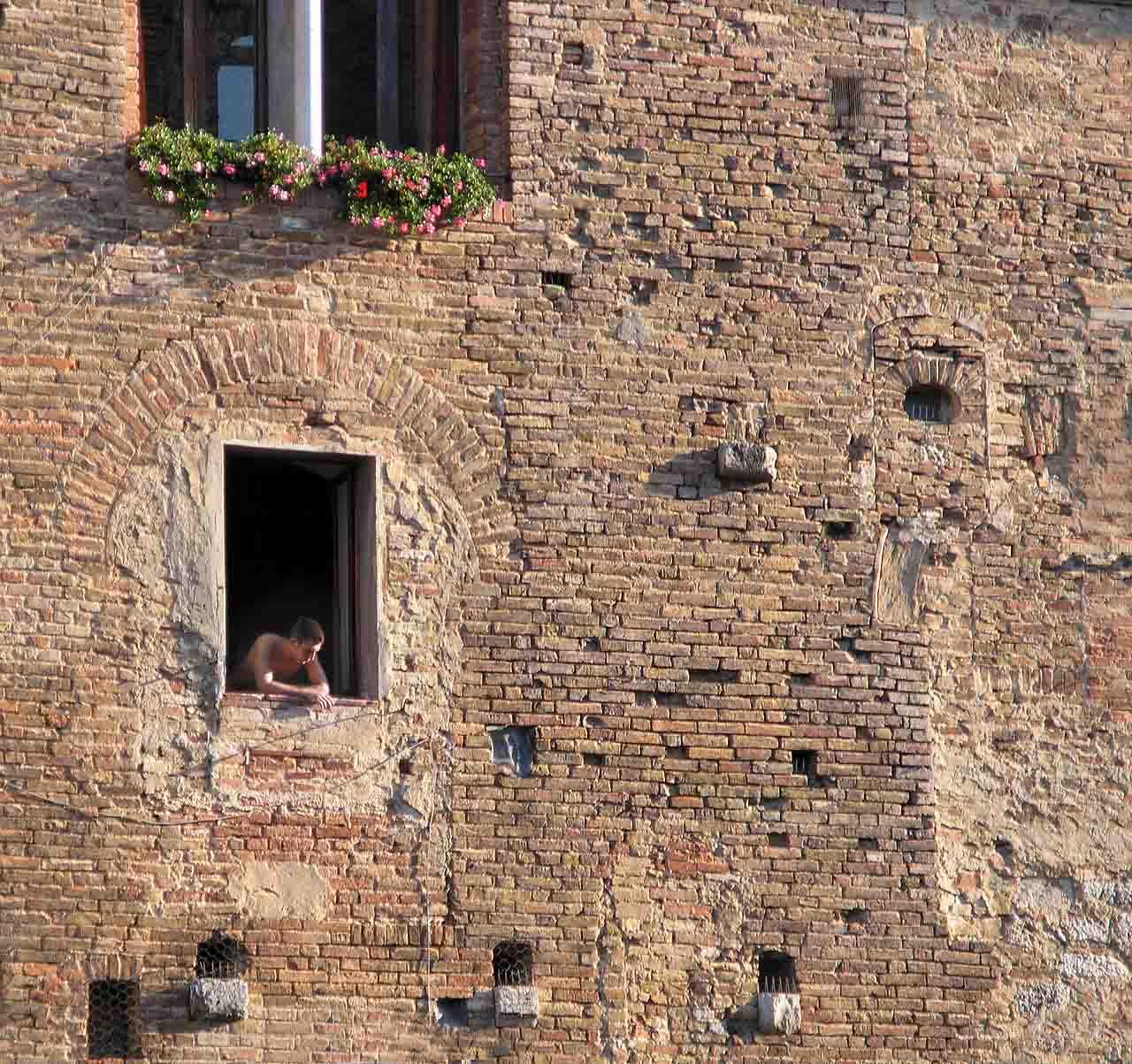 My image from Tuscany - Jan Messersmith