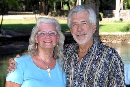 Jan and Eunice Messersmith