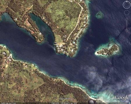 Nagada Harbour and Jais Aben Resort