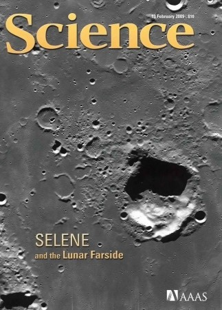 Australia is on the far side of the Moon