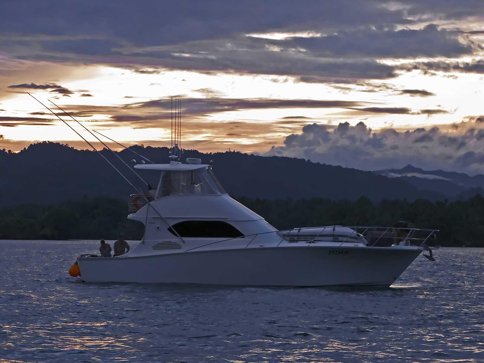 Garmin software fishing boats for Fishing boat games