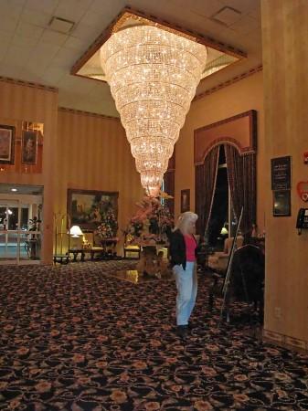 Salvatore's Garden Place Hotel - Buffalo NY