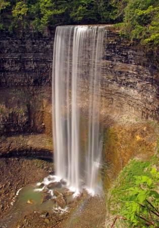 Tew's Falls - Hamilton, Ontario
