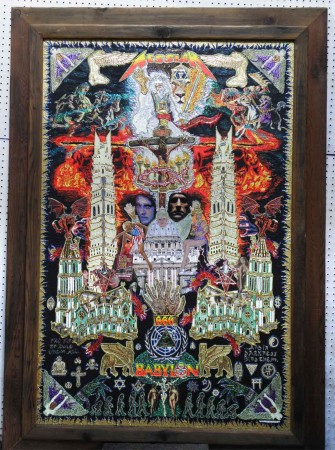By Sedona, Arizona artist, Dean Chetwynd