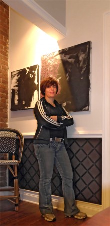 Stephanie - Owner of La Maison d'Art - New York City