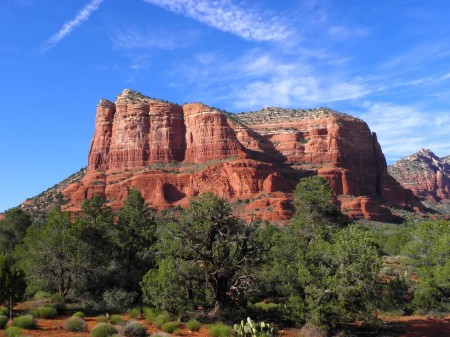 Sedona - Castle Rock?