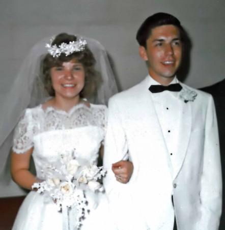 Children Getting Married