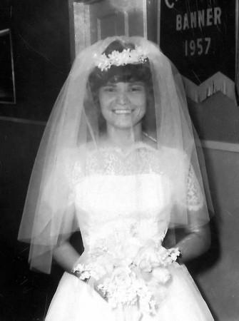 Eunie - the Child Bride